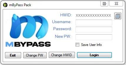 mbypass tool