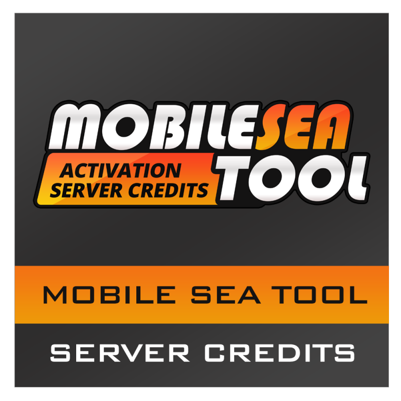 کردیت نرم افزار MobileSea Tool