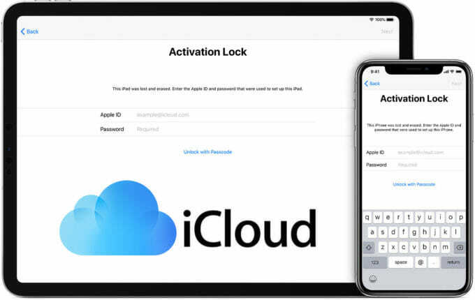 حذف قفل آیکلود گوشی های MEID (با سیگنال)