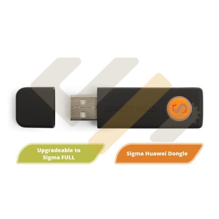 دانگل sigma+Huawei Edition