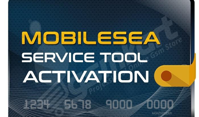 لایسنس نرم افزار MobileSea Tool