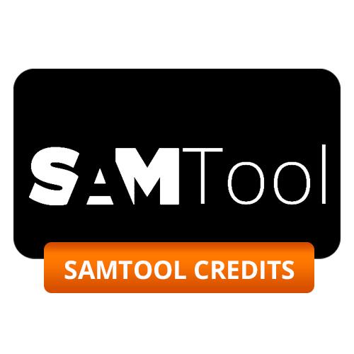 کردیت SAMTool (آنلاک شبکه ی سامسونگ از راه دور)