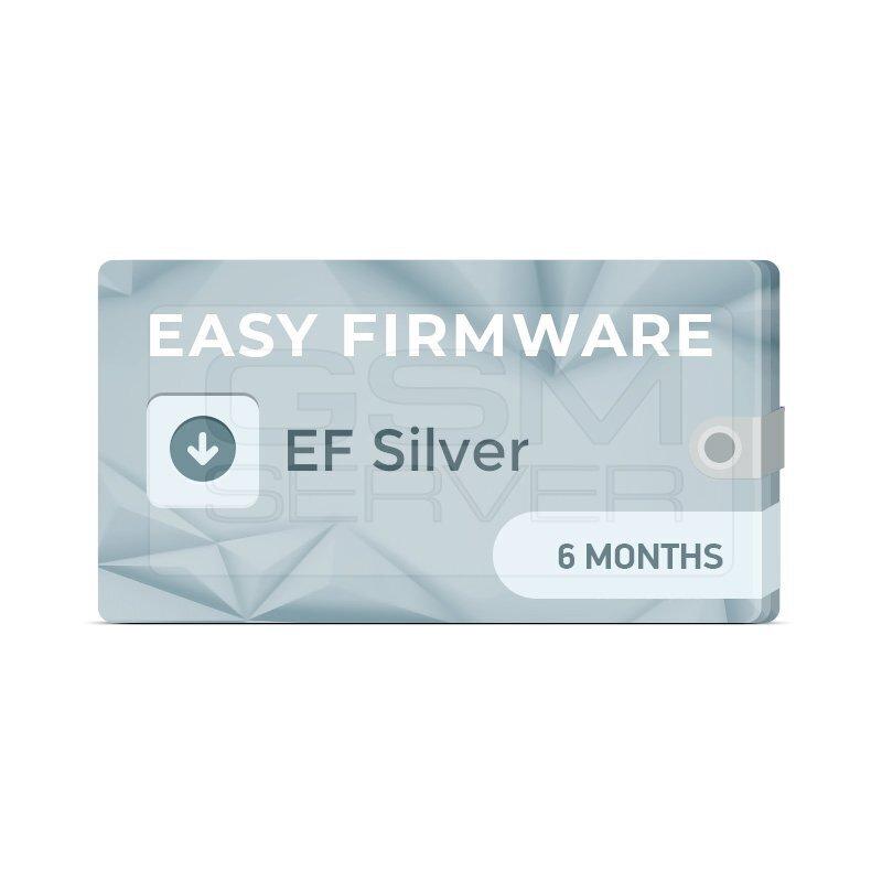 اکانت سیلور سایت Easy Firmware (دانلود فایل)ایزی فریمور |سافت موبایل