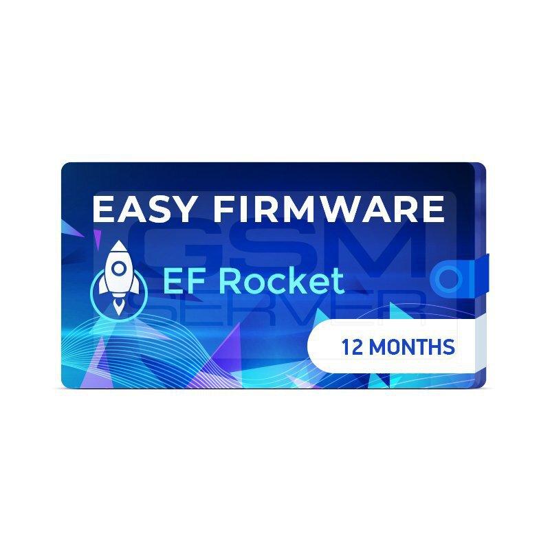 اکانت راکت سایت Easy Firmware (دانلود فایل)ایزی فریمور  سافت موبایل