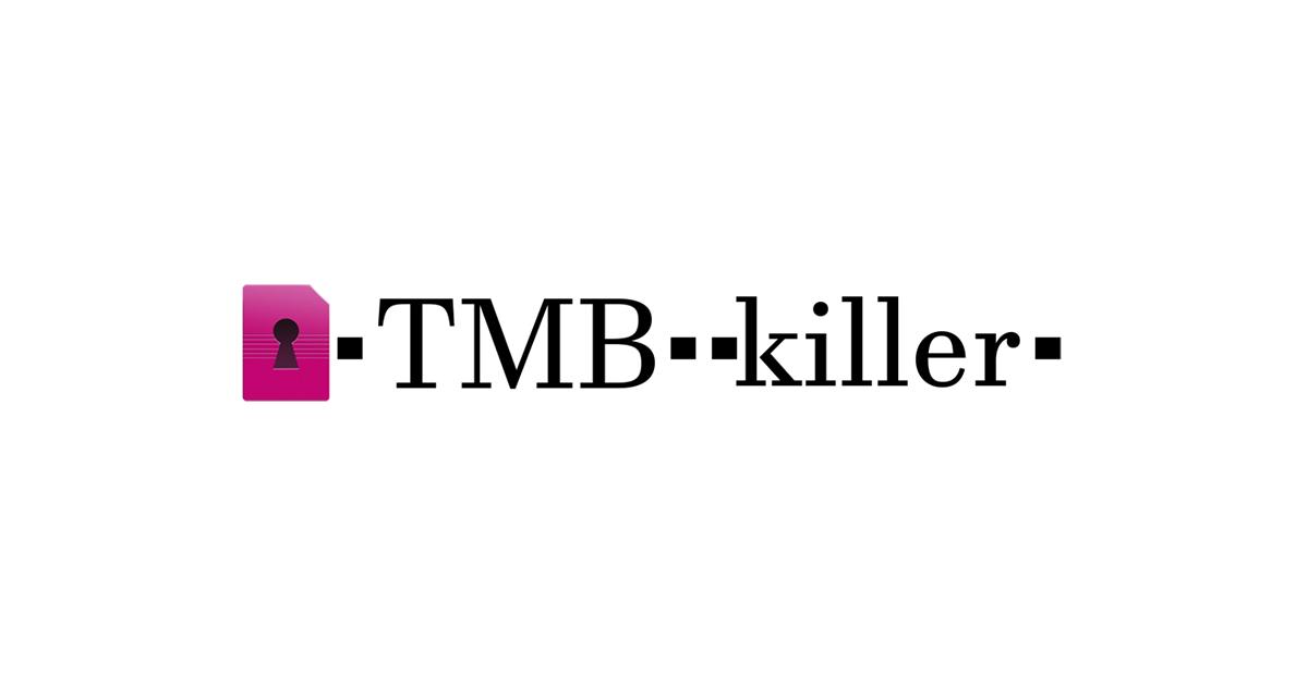 کردیت TMBkiller (آنلاک شبکه ی سامسونگ و ال جی)