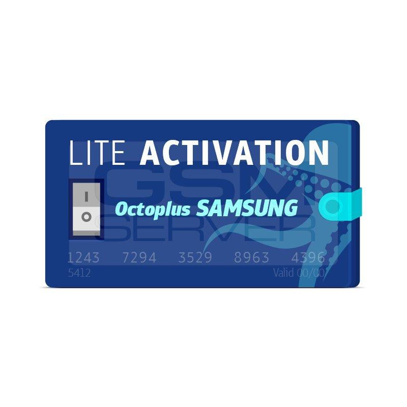 اکتیویشن Octoplus Samsung Lite