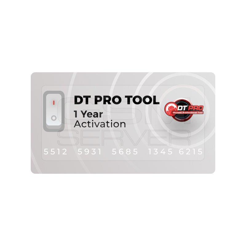لایسنس DT Pro Tool | سافت موبایل