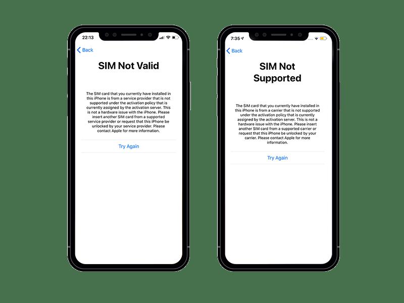 سرویس Bypass قفل شبکه گوشی های GSM