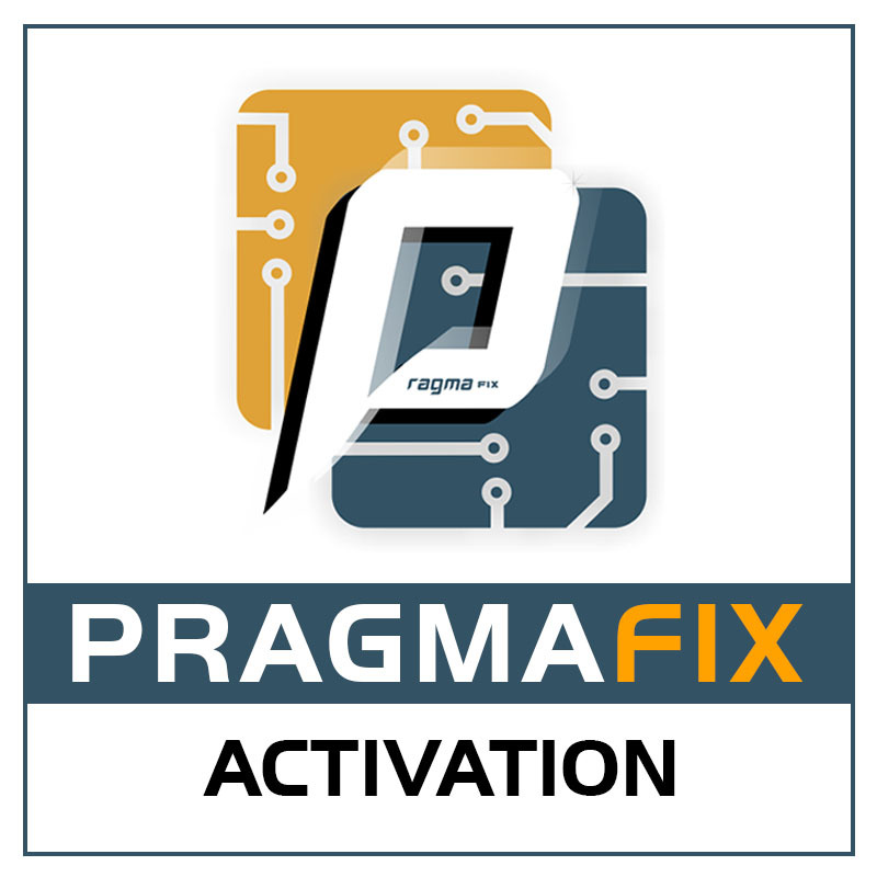 لایسنس ParagmaFix Hardware Tool