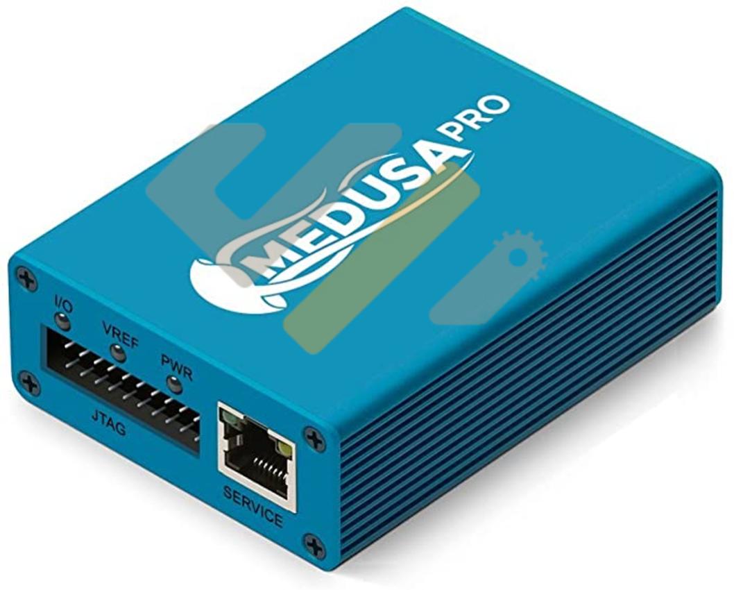 باکس Medusa Pro Full|سافت موبایل
