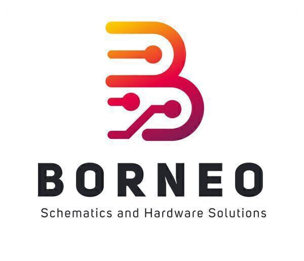 لایسنس Borneo Schematics Hardware Tool
