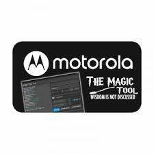 کردیت MagicTool (ترمیم سریال،حذف FRP و ...) موتورولا