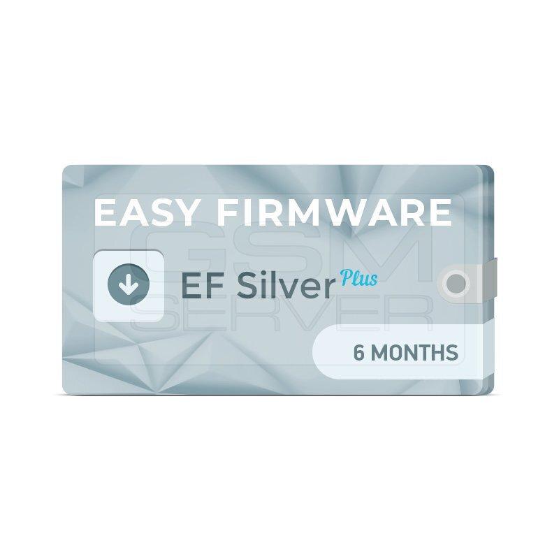 اکانت سیلور پلاس سایت Easy Firmware (دانلود فایل)ایزی فریمور |سافت موبایل