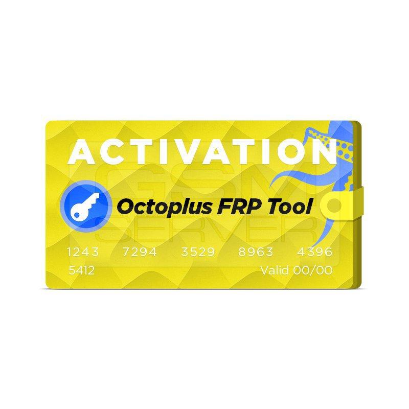 اکتیو Octoplus FRP Tool