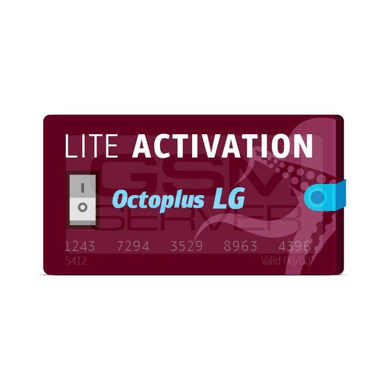 اکتیویشن Octoplus LG Lite